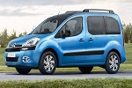 Citroen Berlingo 1600cc