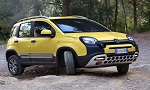 Fiat Panda Cross 1300cc
