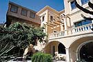 The Casa Delfino hotel, Chania Old Town, Crete