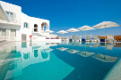 Mykonos Grace Hotel, on Agios Stefanos beach, Mykonos.  Cat A'