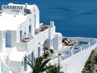 Armeni Village Apartments, Oia, Santorini