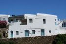 MARILY Rooms, Apollonia, Sifnos.