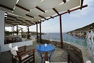 Thalatta Studios to rent in Faros, Sifnos.