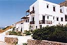 Litsa pension, Sifnos