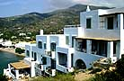 Niriedes Suites Hotel, Platy Yialos, Sifnos.  Cat. A'