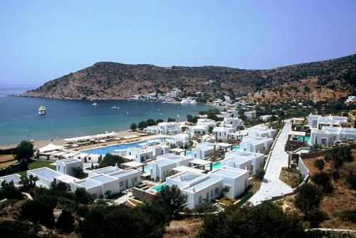 Elies Resort Hotel Vathi Sifnos