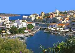 Picture of Aghios Nikolaos