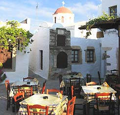 PATMOS  The Greek Island of Patmos, an island guide and