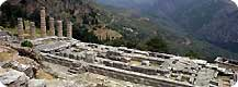 Picture of Delphi palace