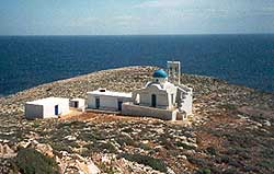 Aghios Sostis Monastery